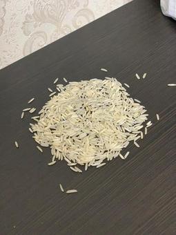 Рис круглозерный и длиннозерный 50кг/шт
