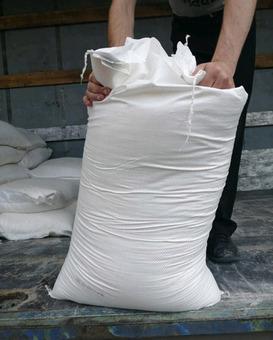 Сахарный песок ГОСТ 33222 (Фасовка: 0,9 кг, 5 кг, 10 кг, 25 кг, 50 кг) ТС2