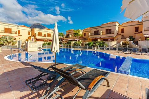 Продам дом на острове Тенерифе Испания. Канарские острова