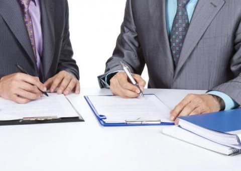 Услуги юридического лица, менеджера - надежный аутсорсинг.