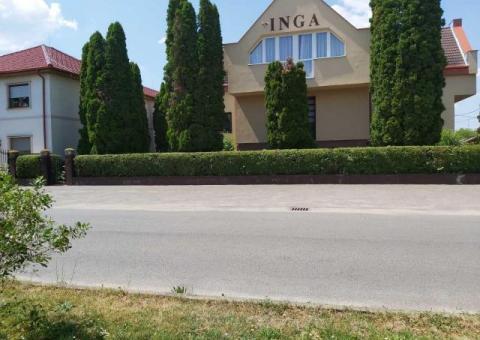 Продам действующий отельный бизнес в Венгрии.