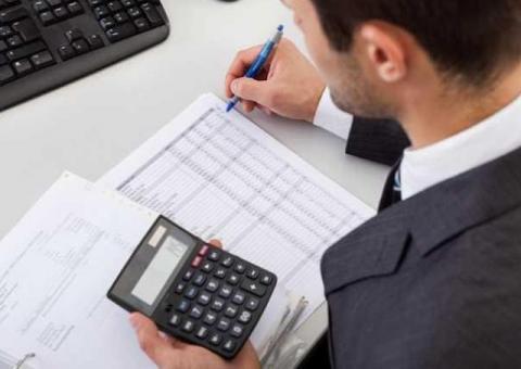 Бухгалтерские услуги главный бухгалтер
