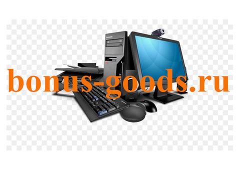 Партнерство и сотрудничество, Маркетплейс Bonus-Goods.ru