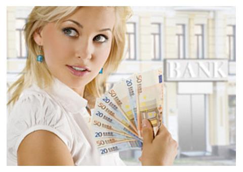 Выдам займ от 5.000 до 50.000.000 €