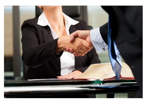 Юридическое сопровождение банкротства физического лица «под ключ»
