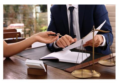 Подбор и назначение финансового управляющего