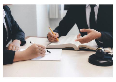 Подготовка заявления, документов для банкротства и начало банкротства физического лица