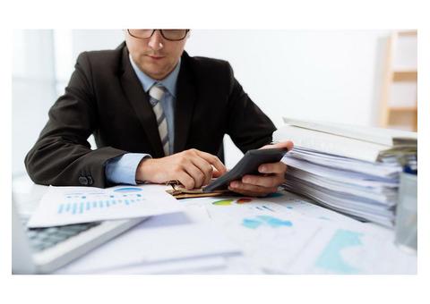 Бухгалтерские услуги. Документы для налоговой. Оптимизация налогов. Подключение касс и чеки.